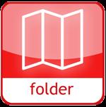 Oude Lashof folder